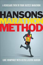 Hansons Marathon Method A Renegade Path To Your Fastest