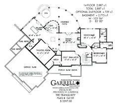 Basement Layout Design Impressive Walkout Basement Plans Walkout Basement Designs Tumcphenixcity
