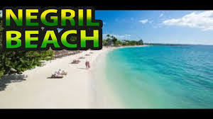 Image result for Seven Mile Beach - Jamaica