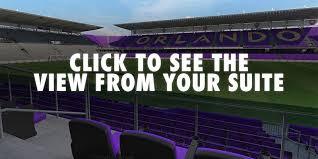 Stadium Suites Orlando City Soccer Club