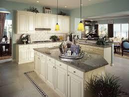 29 beautiful cream kitchen cabinets