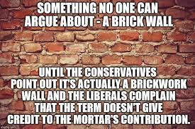 brick wall meme generator page 1