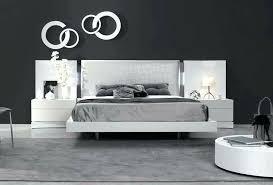 black bed white furniture – cekart.info