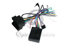 dash parts for freightliner radio wire harness interface aftermarket stereo install axxess xsvi 9005 nav fits freightliner