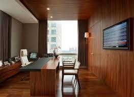 home office designs wooden. Elegant Wooden Home Office Interior Design 4 Ideas Designs