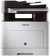 Samsung Clx 6260 Fd Farblaser Multifunktionsgerät Amazonde