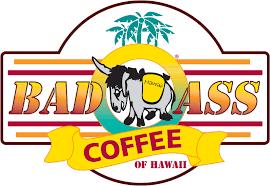 Bad ass coffee sho