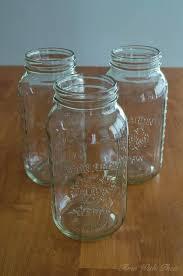 extra large mason jars make mason jar twinkle light luminaries 3 extra  large mason jars extra .