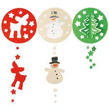 Fensterbilder Weihnachten Jako O 6 Stück Online Bestellen