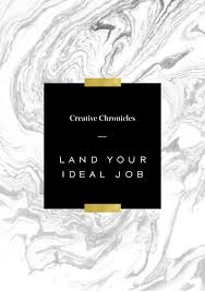 graphic design nubby twiglet creative chronicles land your ideal job