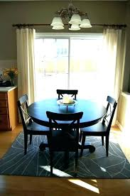 dining room area rugs size area rug under dining table round table rug rugs under dining
