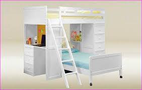 wood loft bed with desk and dresser bunk bed dresser desk