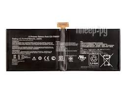 Купить <b>Аккумулятор RocknParts</b> (<b>схожий с</b> C12-TF600T) для ASUS ...