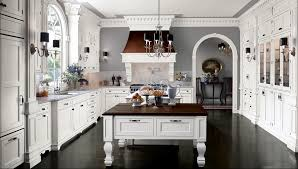 custom kitchen cabinets design