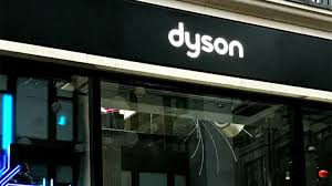 Dyson To Invest Rs 1 300 Crore In India The Economic Times