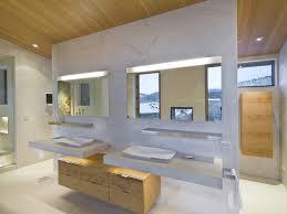 fluorescent bathroom lighting. Replace Fluorescent Light Box Bathroom Modern With Lighting Drawer Vanities Tops D