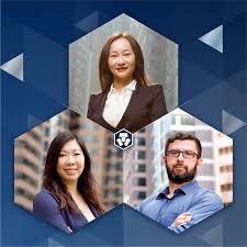 CRYPTO.com Strengthens Leadership Team with Three Key Hires