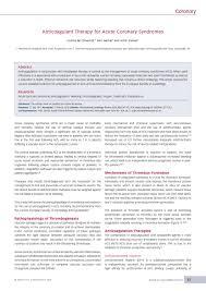 Icr 132 By Radcliffe Cardiology Issuu