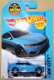 s hot wheels bmw series pick your car