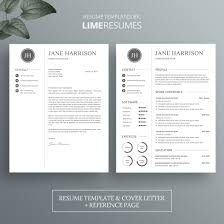 Template For Resume And Cover Letter Free Resume And Cover Letter Template Therpgmovie 40