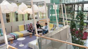 collect idea google offices. Fornebu Workplace Management Collect Idea Google Offices B
