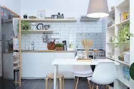 5 cara bikin dapur n tak luas meski di lahan terbatas semua halaman idea grid id