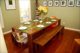 Kitchen Table With Bench Set Dining Table With Corner Bench Seat Uk Natashainanutshellcom