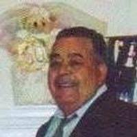 Obituary | John Dan Mouton | Kinchen Funeral Home, Inc.