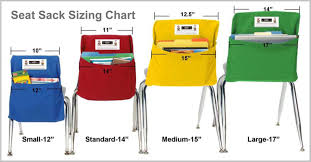 Chair Storage Pocket Chart Teacher Resource Classroom Management Classroom Organizer