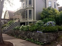 Victorian Kitchen Garden Suite Nob Hill Historic Victorian Pied A Terre Homeaway Uptown