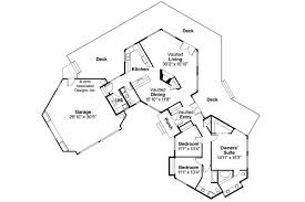 Octagon House Plans At COOLhouseplanscomHexagon House Plans