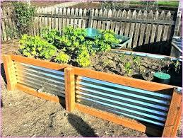 steel garden beds galvanized raised bed steel raised garden beds galvanized steel raised garden bed corrugated