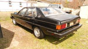 restore or part out 1985 maserati quattroporte these third generation cars have grown on me over the years i don t think i would ever buy a biturbo unless it was a low mileage driver but a v8 powered