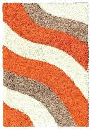 new orange bathroom rugs for orange bathroom rug red rugs coffee tables burnt and brown area