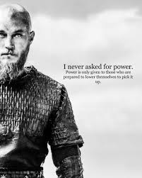 Vikings Wallpaper Quotes