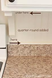 beadboard backsplash kitchen