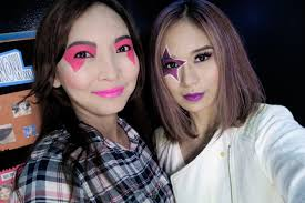mac halloween makeup 17