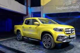 2018 bmw pickup truck. brilliant 2018 new 2018 mercedes xclass pickup truck revealed on bmw pickup