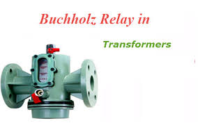 buchholz relay role in oil filled transformers Thermostat Wiring Diagram Buchholz Relay Transformer Wiring Diagram Control Panel #31