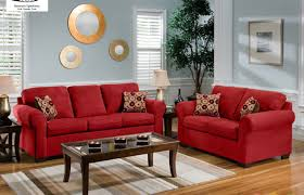 simple red sofa for living room with nice brown rugs Wonderful furniture direct Simple Red Sofa For Living Room With Nice Brown Rugs Red Sofa For Living Room Furniture bewitch furniture direct voucher