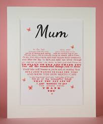 gift for mum mom from daughter personalised gift mum personalised mothers day gift mom gifts for mom personalized mom mom gift by uniquewordsjersey