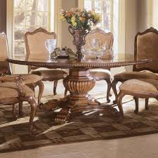 round table dining room sets provisionsdining throughout round foyer table round foyer table style