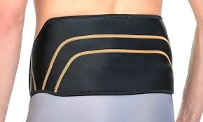 Tommie Copper Back Support Ozigram Co