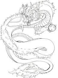 Japanese Dragon By Demonshuriken87 Tattoos Pinterest Draken