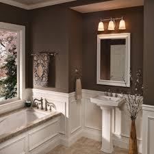 Vanity lighting design Contemporary Bathroom Bathroom Led Bathroom Vanity Lights Wall Above Stylish Mirror Grey Marble Table Sink Counter Top Chuckragantixcom Led Bathroom Vanity Lights Wall Led Lights Above Stylish Mirror Grey