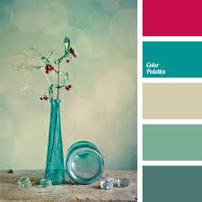 Color Palette #107