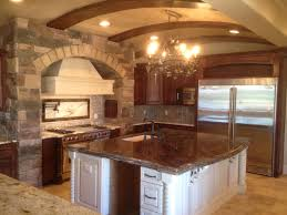 tuscan kitchen design photos. image of: luxury tuscan kitchen decor ideas design photos