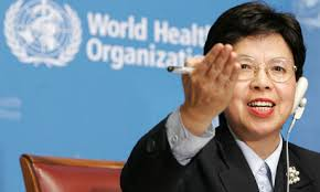 Margaret Chan Sends Message to ALBA Summit on Ebola