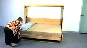 twin bunk murphy bed. Murphy Bunk Beds Diy Bed Dresser Style  Cost . Twin