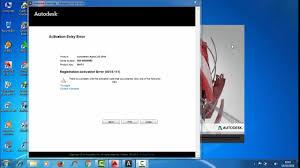 Autodesk 3ds Max Design 2009 Serial Number Cara Atasi Registrasi Activation Error 0015 111 Autocad